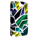 Mosaic Shapes Samsung Galaxy Note 2 Hardshell Case View2