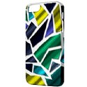 Mosaic Shapes Apple iPhone 5 Classic Hardshell Case View3