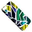 Mosaic Shapes Apple iPhone 5 Classic Hardshell Case View5