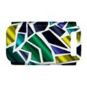 Mosaic Shapes Samsung Galaxy S III Hardshell Case (PC+Silicone) View1