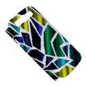 Mosaic Shapes Samsung Galaxy S III Hardshell Case (PC+Silicone) View5