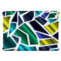 Mosaic Shapes Apple iPad Mini Hardshell Case View1