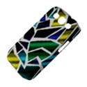 Mosaic Shapes Samsung Galaxy S III Classic Hardshell Case (PC+Silicone) View4