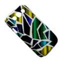 Mosaic Shapes Samsung Galaxy S III Classic Hardshell Case (PC+Silicone) View5