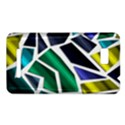 Mosaic Shapes HTC One SU T528W Hardshell Case View1
