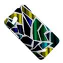 Mosaic Shapes HTC Desire VC (T328D) Hardshell Case View5