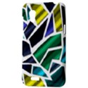 Mosaic Shapes HTC Desire VT (T328T) Hardshell Case View3