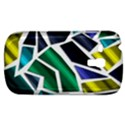 Mosaic Shapes Samsung Galaxy S3 MINI I8190 Hardshell Case View1