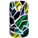 Mosaic Shapes Samsung Galaxy S3 MINI I8190 Hardshell Case View2