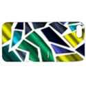 Mosaic Shapes Apple iPhone 5 Hardshell Case with Stand View1