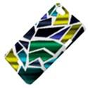 Mosaic Shapes Sony Xperia Miro View4