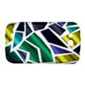 Mosaic Shapes Samsung Galaxy Grand GT-I9128 Hardshell Case  View1
