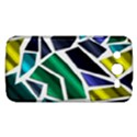 Mosaic Shapes Samsung Galaxy Mega 5.8 I9152 Hardshell Case  View1