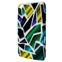 Mosaic Shapes Samsung Galaxy Tab 3 (8 ) T3100 Hardshell Case  View3