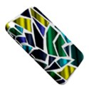 Mosaic Shapes Samsung Galaxy Tab 3 (8 ) T3100 Hardshell Case  View5