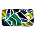 Mosaic Shapes Samsung Galaxy Ace 3 S7272 Hardshell Case View1