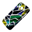 Mosaic Shapes Samsung Galaxy Ace 3 S7272 Hardshell Case View4