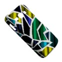 Mosaic Shapes Samsung Galaxy Ace 3 S7272 Hardshell Case View5