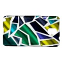 Mosaic Shapes Samsung Galaxy Note 3 N9005 Hardshell Case View1