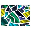 Mosaic Shapes iPad Air Hardshell Cases View1