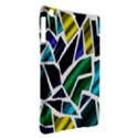 Mosaic Shapes iPad Air Hardshell Cases View2