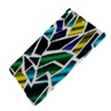 Mosaic Shapes iPad Air Hardshell Cases View4