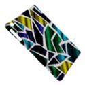 Mosaic Shapes iPad Air Hardshell Cases View5