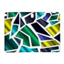 Mosaic Shapes Samsung Galaxy Note 10.1 (P600) Hardshell Case View1