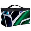 Mosaic Shapes Cosmetic Storage Case View2