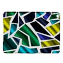Mosaic Shapes iPad Air 2 Hardshell Cases View1