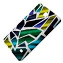 Mosaic Shapes Samsung Galaxy Tab 4 (7 ) Hardshell Case  View4