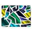 Mosaic Shapes Samsung Galaxy Tab S (10.5 ) Hardshell Case  View1