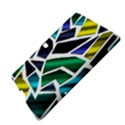 Mosaic Shapes Samsung Galaxy Tab S (10.5 ) Hardshell Case  View4