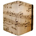 Music Notes Background Apple iPad 3/4 Flip Case View4