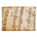 Music Notes Background Apple iPad Mini Hardshell Case View1