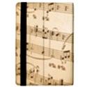 Music Notes Background iPad Mini 2 Flip Cases View4