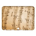 Music Notes Background Samsung Galaxy Tab 4 (10.1 ) Hardshell Case  View1