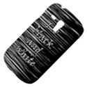 I love black and white Samsung Galaxy S3 MINI I8190 Hardshell Case View4