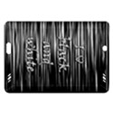 I love black and white Amazon Kindle Fire HD (2013) Hardshell Case View1