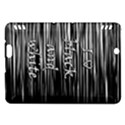 I love black and white Kindle Fire HDX Hardshell Case View1