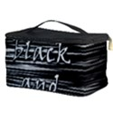 I love black and white Cosmetic Storage Case View3