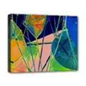New Form Technology Canvas 10  x 8  View1