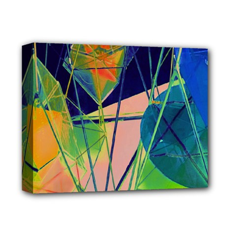 New Form Technology Deluxe Canvas 14  x 11
