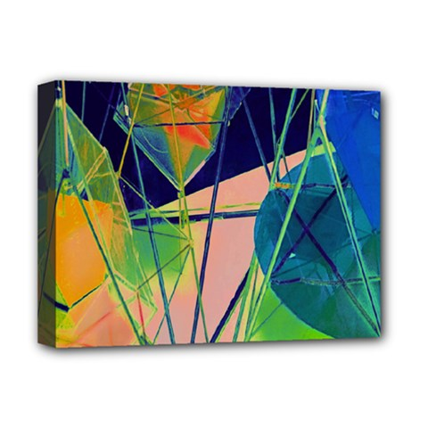 New Form Technology Deluxe Canvas 16  x 12