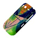 New Form Technology HTC Desire S Hardshell Case View4