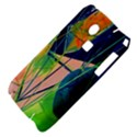 New Form Technology Samsung S3350 Hardshell Case View4