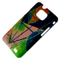 New Form Technology Samsung Galaxy S II i9100 Hardshell Case (PC+Silicone) View4