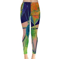 New Form Technology Leggings