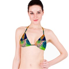 New Form Technology Bikini Top