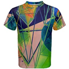 New Form Technology Men s Cotton Tee